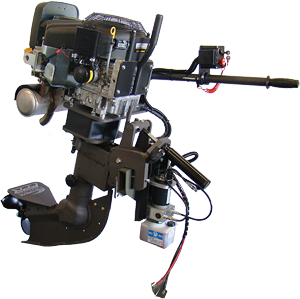 Pro Drive Shallow Water And Shallow Draft Outboard Motors