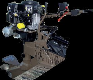 x25 motor