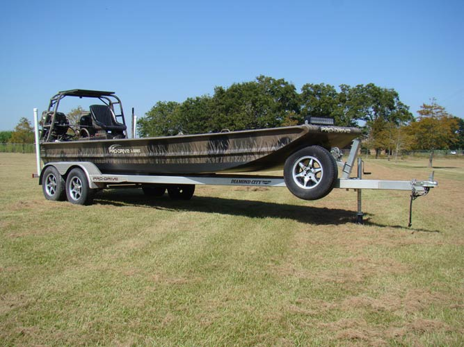 Boats For Sale Pro Drive Outboards