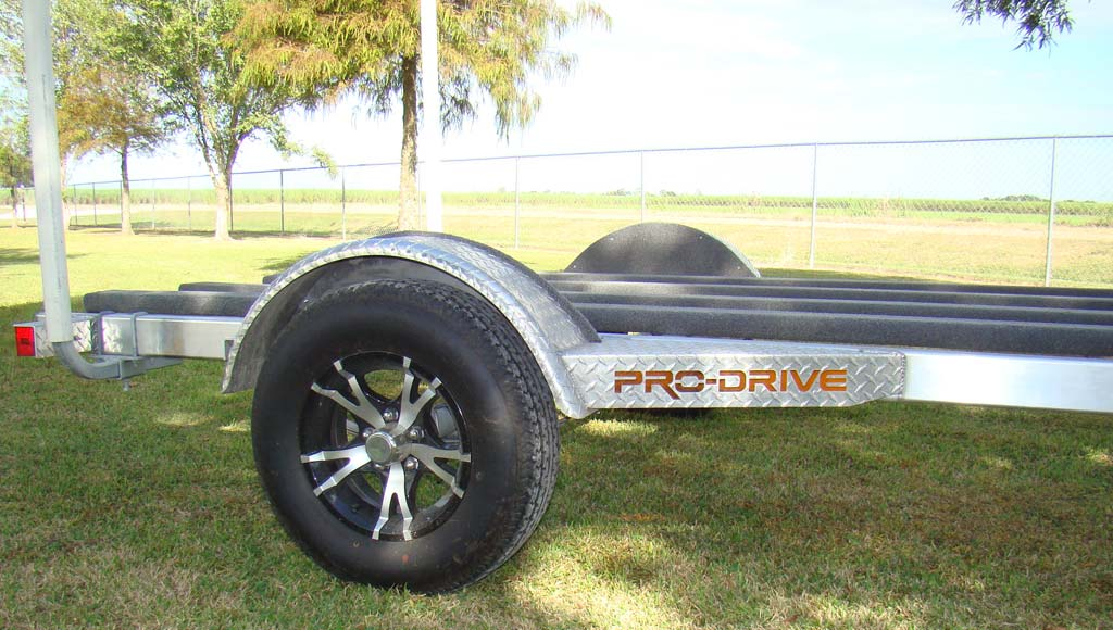 Boat Trailers Pro Drive Outboards