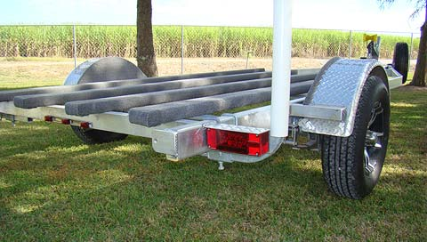 outboard boat trailers south louisiana