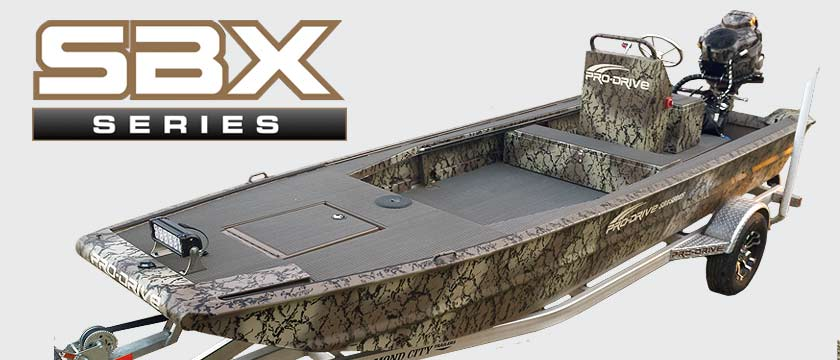 sbx series outboard boats