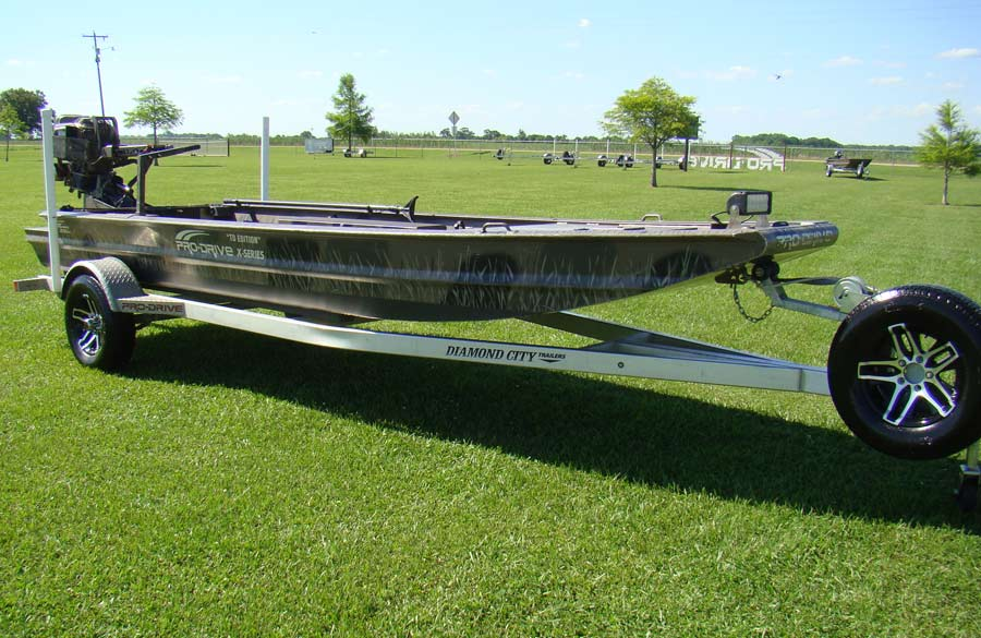 Mud Boats For Sale >> For Sale Pro Drive Outboards