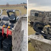 Pro-Drive outboard motors